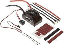 Hobbywing EZRun MAX5 V3 Esc 200A 3-8S brushlees control de velocidad: 1/5 BAJA/5IVE