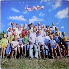 QUARTERFLASH / TAKE ANOTHER PICTURE / GEFFEN / CBS SONY JAPAN