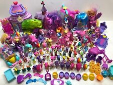 Huge Mixed Lot of 90+ My Little Pony MLP Figures w/ Accessories