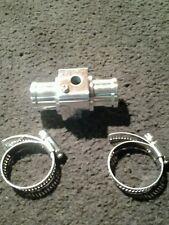 32 mm water temperature adaptor gauge 1 3/16 inch hose universal