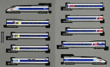 Kato - ref.10-1431 - TGV Réseau (10 coches)