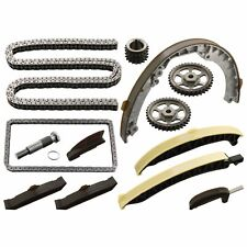 Camshaft & Oil Pump Timing Chain Kit Fits Porsche Cayenne S 4 Cayenn Febi 103760