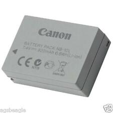 Canon NB10L NB-10L Battery G1X SX40 SX50 G15 G16 by Agsbeagle