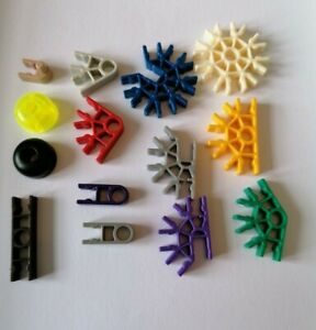 Knex Spares/ Replacements - Connectors, Select From Drop Down Menu