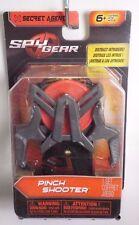 Spy Gear Pinch Shooter, Secret Agent Detective Toy