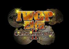New Japan Pro Wrestling IWGP History Complete Box 2 1987-1991 Blu-ray 3Discs F/S