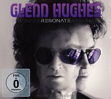 Glenn Hughes - Resonate ¿ CD/DVD