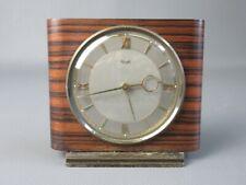 Kienzle Vintage Pendule en Bois Rares Pour Usage Restauration Époque Xx Seconde