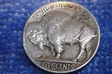 Buffalo Nickel : Rare 1936-P En Extrêmement Fine État