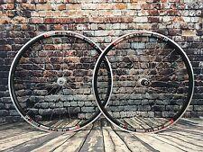 DT Swiss RR1.2 Wheel Set, Shimano Ultegra 8/9/10 Spd Hubs,700c Road Bike Wheels