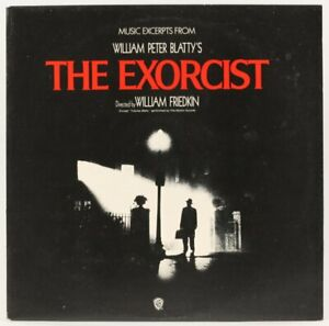 Music Excerpts From William Peter Blattys 'The Exorcist'  Leonard Slatkin And Th