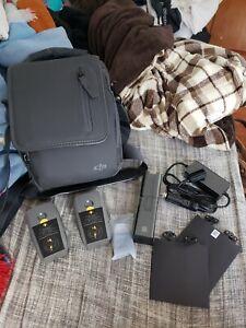 DJI Mavic 2 Fly More Kit For Mavic 2 Pro, Mavic 2 Zoom TT (Bought but never use)