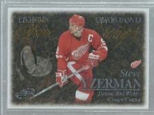 2003-04 McDonald's Pacific Etched in Time #3 Steve Yzerman (ref37189)