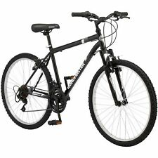 Roadmaster - 26 inches Granite Peak Men's Mountain Bike - Black