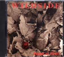WILDSIDE TRENCAR EL SILENCI CD ALBUM DESCATALOGADO