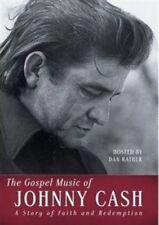 Johnny Cash The Gospel Music of Johnny Cash 0617884481391 DVD Region 1