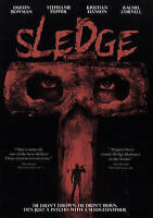 Sledge (DVD, 2014)