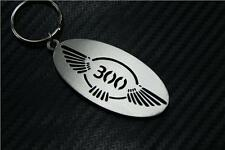 CHRYSLER' 300C ailes 'Porte-clés Porte-clés HEMI S SRT8 TOURING CRD L.