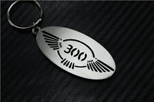 For Chrysler 300C keyring keychain Keychain porte-clés HEMI S SRT8 TOURING CRD L
