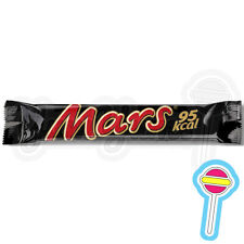 Mars Chocolate Low Calorie Snack Bar Full Case 32x 21g | BB: 25/08/21