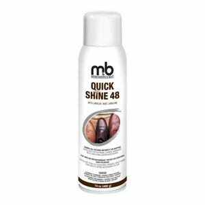 Quick Shine 48 400g - Clear