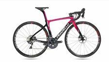 Pinarello 2020 Prince Ultegra Disk Brake Carbon Race Size 46 W Color Pink/BLK