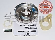 NEW PART 3350115 WHIRLPOOL ROPER KENMORE WASHER COMPLETE CLUTCH ASSEMBLY KIT
