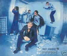 MATCHBOX TWENTY - MAD SEASON MAXI CD SINGLE (E1329)
