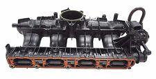 Engine Intake Manifold + Control Valve for Audi A3 Volkswagen Eos 06J133201BD