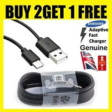 Genuine Samsung Galaxy A20, A30, A40, A70, A80 Type-C USB Sync Charging Cable