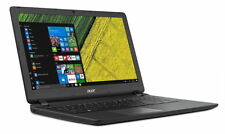 PORTATIL ACER ASPIRE ES1-572-55Q0 CORE i5-7200u 8GB DDR3 HDD 1TB BT 4.0 W10