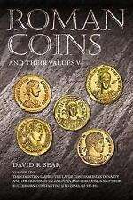 Roman Coins and Their Values Volume 5 by David R. Sear (Hardback, 2014)