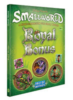 Small World Royal Bonus Mini Expansion Days Of Wonder Board Game DOW 7900117