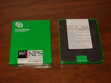 Fuji 160 NPS Sheet Film | 4x5 | Unopened | Box Of 10 | Expired | C-41 Color