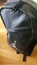 JORDAN BACK PACK BRAND NEW RETAIL $40  JUMPMAN LOGO