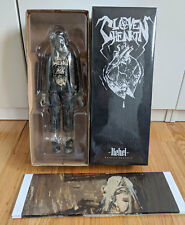 ThreeA 3A Toys Ashley Wood 1/6 12 inch Cloven Hearts Zombie Metal urban vinyl