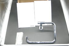 Kohler K-14441-CP Purist Towel Ring, Polished Chrome New In Box!!!