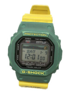 CASIO G-SHOCK GRX-5600SRF Digital Tough Solar Very Rare