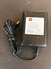 JBL 700-0039-001 Ac Adapter 15V-1100mA For On Time Alarm Clock & iPod dock