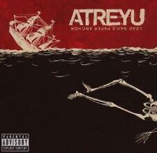 "ATREYU ""LEAD SAILS PAPER ANCHOR"" CD NEUWARE"