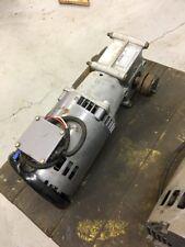 Morse Emerson 18ged Reducer Ratio 13.5 ED Series Franklin 1/3 Hp Motor 115v Gear