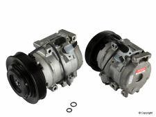Denso New A/C Compressor fits 2000-2005 Toyota Celica  MFG NUMBER CATALOG