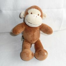 Doudou Singe Nicotoy - The Baby Collection