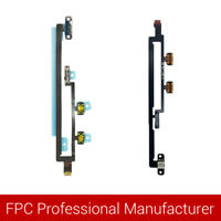 Power Switch Button Flex Cable Replacement Fix Part For iPad Ser SsFBDU