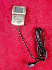 Remote For Xtreme Sound 10 Disc CD Changer WMS 5100 Remote ONLY