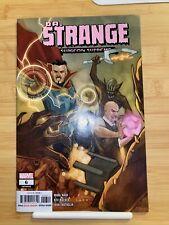 Dr Strange Surgeon Supreme #6