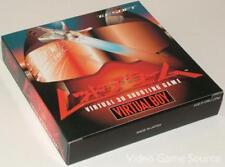 NINTENDO VIRTUAL BOY GAME CARTRIDGE # RED ALARM (JAP) # *NEUWARE/BRAND NEW!