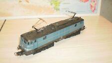 loco électrique classe 150 012 SNCB lima 8027 HO