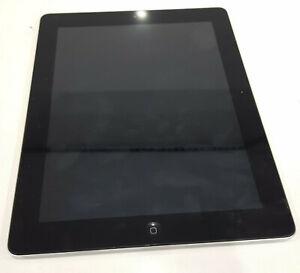 "Apple iPad 2nd Gen A1395 Wifi 16GB 3G 9.7"" 0.7MP 512MB Ram Good Condition"