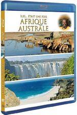 Antoine Iles... était une fois Afrique Australe Combo Blu-ray + DVD NEUF